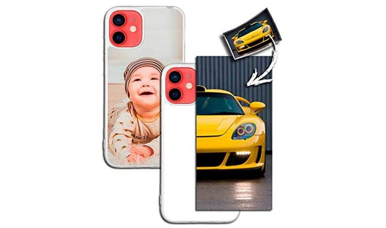 Avantages coque personnalisée smartphone voiture