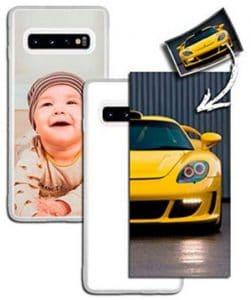 Coque téléphone personnalisée voiture