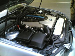 Comprendre le moteur d'une voiture électrique