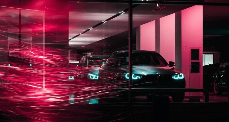 technologies innovantes dans l'industrie automobile